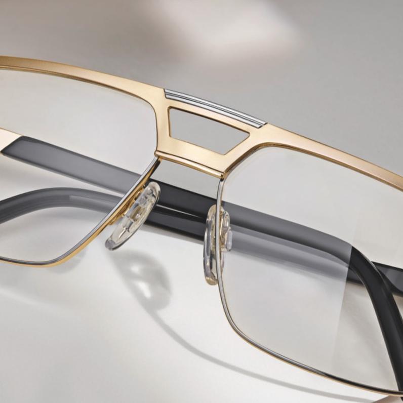 Cazal frames