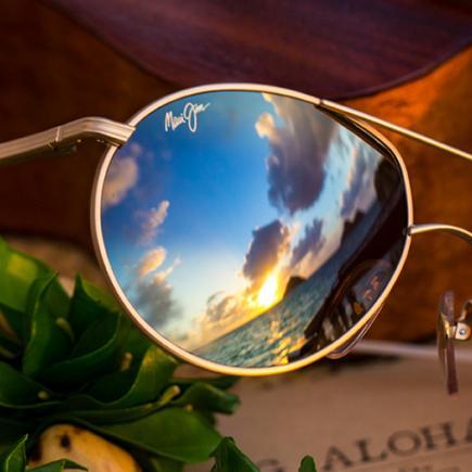 Maui Jim Sunglass