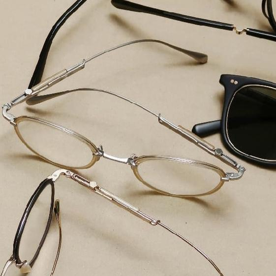 Mr Leight eyewear