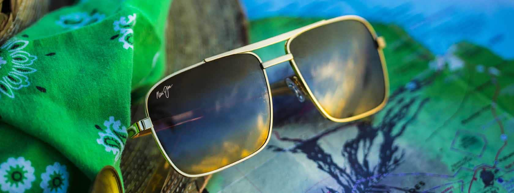 481e4b839ac5 Maui Jim sunglasses ...