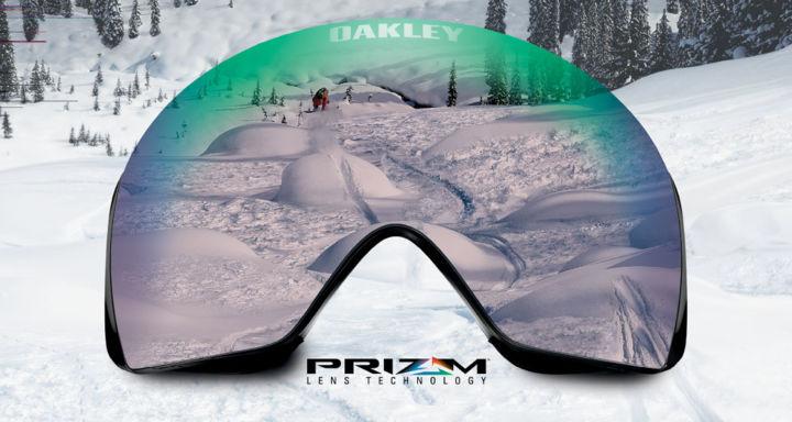 oakley snow 1